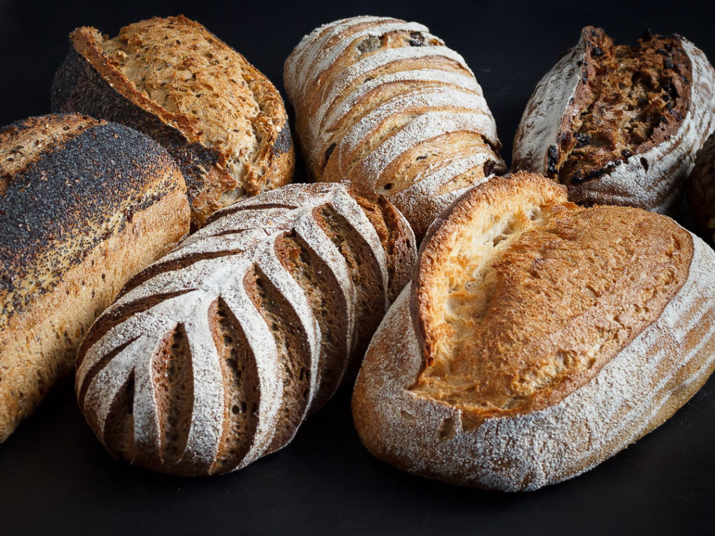 4 Reasons Why The Grain Emporium's Bread is Loved by Cafés and Restaurants