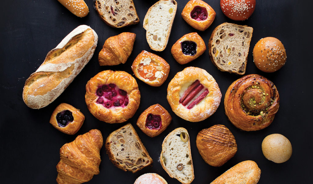 Looking for a Wholesale Bakery in Melbourne?